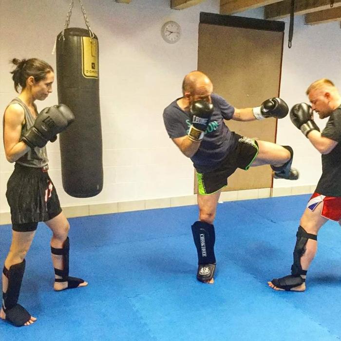 corsi di arti marziali